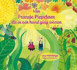 Van Fransje Piepelaar die...