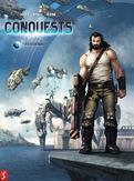 CONQUESTS 02. DELUVENN
