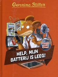 Help, mijn batterij is leeg!