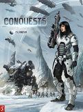 CONQUESTS 01. ISLANDIA