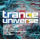 TRANCE UNIVERSE VOL.2