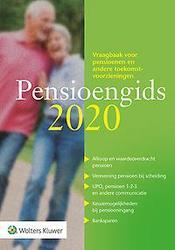 Pensioengids / 2020