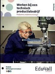 Werken bij een technisch...