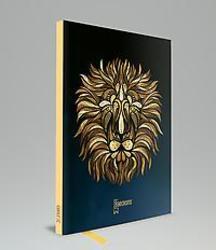 Notitieboek Bravelands