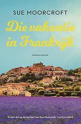 Die vakantie in Frankrijk