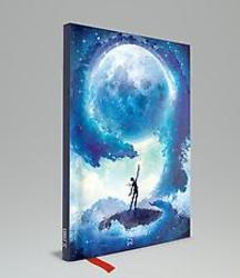 Notitieboek Stormwachter