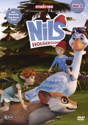 Nils Holgersson - Volume 2,...