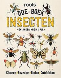 ROOTS doe-boek insecten