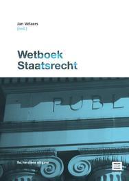 Wetboek Staatsrecht, 9e uitgave. Bijgehouden tot het Belgisch Staatsblad van 1 januari 2020, Paperback
