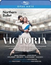 Northern Ballet - Victoria,...