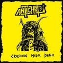 CRUSHING METAL DEATH