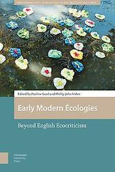 Early Modern Écologies