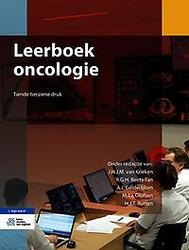 Leerboek oncologie