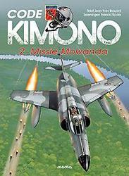 CODE KIMONO 02. MISSIE MOWANDA