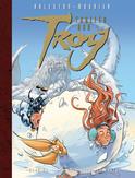 Trollen van Troy | 24 Een rots boven je hoofd