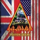 LONDON TO VEGAS -DVD+CD-