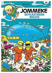 JOMMEKE 050. DE PLASTIEKEN WALVIS
