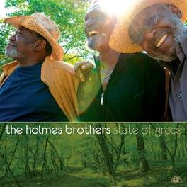 STATE OF GRACE Audio CD, HOLMES BROTHERS, CD