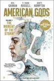 American Gods: The Moment...
