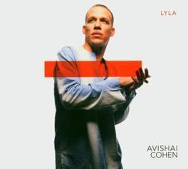 LYLA Audio CD, AVISHAI COHEN, CD