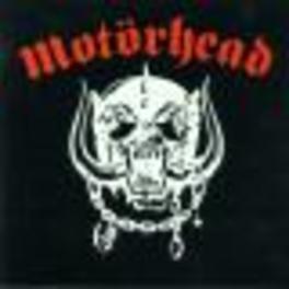 MOTORHEAD REMASTERED VERSION OF '77 LP + 5 BONUS TRACKS Audio CD, MOTORHEAD, CD