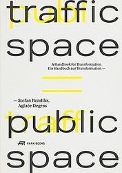 Traffic Space is Public...