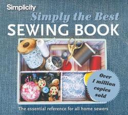 Simply the Best Sewing Book