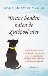 Brave honden halen de...