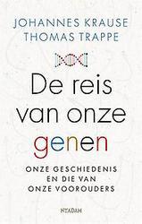 De reis van onze genen