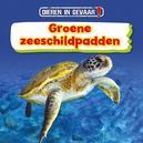 Groene zeeschildpadden