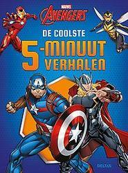 Avengers De coolste...