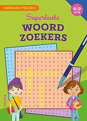 Superleuke woordzoekers:...