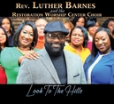 REV. LUTHER BARNES AND.. .....