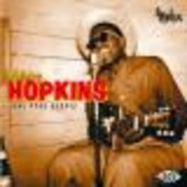 JAKE HEAD BOOGIE Audio CD, LIGHTNIN' HOPKINS, CD