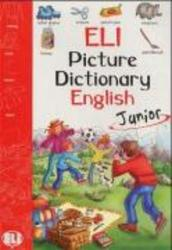 Picture Dictionary English,...