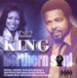 KING NORTHERN SOUL CODY BLACK, MARY JOHNSON, WILLIE HATCHER, ... Audio CD, V/A, CD