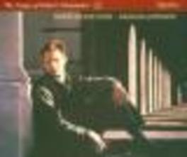 SONGS OF SCHUMANN 2 W/SIMON KEENLYSIDE Audio CD, R. SCHUMANN, CD