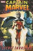 Captain Marvel: Secret...