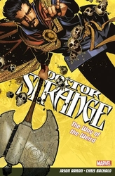 Doctor strange (01): the...