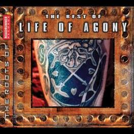 BEST OF LIFE OF AGONY INCL. KEITH CAPUTO SOLO TRACK : 'HONEYCOMB' Audio CD, LIFE OF AGONY, CD