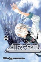 Air Gear 26