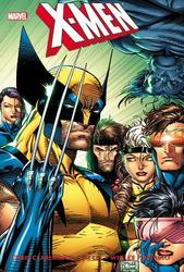 X-men By Chris Claremont Vol.2