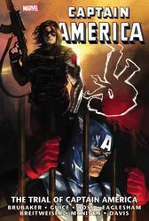 Captain America: The Trial...