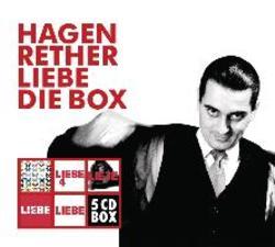 Liebe 1-5 Box