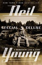 Special Deluxe: A Memoir of...