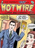 Hotwire Comix And Capers