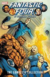 Fantastic Four By Jonathan...