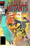 New Mutants Classic Vol.4