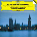 ENIGMA VARIATIONS/CROWN O BBC SYMPH.ORCH./BERNSTEIN