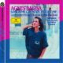 SONGS MY COUNTRY TAUGHT.. BALTSA/ATHENS EXP.ORCH./XARHAKOS Audio CD, AGNES BALTSA, CD
